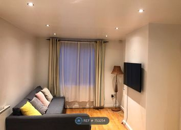 Thumbnail 1 bed flat to rent in Latitude Apartments, London