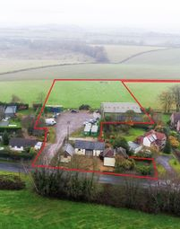 Thumbnail Land for sale in Froxfield, Nr Petersfield