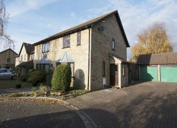 Thumbnail 3 bed end terrace house for sale in Stonebanks, Walton-On-Thames