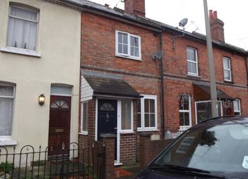 Thumbnail 2 bedroom terraced house to rent in Collis Street, Reading, Berkshire
