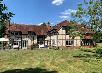 5 bed detached house for sale in Amlets Lane, Cranleigh GU6