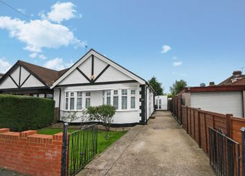 Thumbnail 4 bed semi-detached bungalow for sale in Dukes Avenue, Northolt