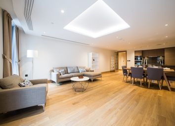 Thumbnail 3 bed flat to rent in John Islip Stree, Westminster