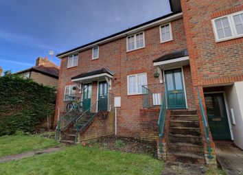 Thumbnail 1 bed maisonette to rent in Langston Court, Gallows Lane