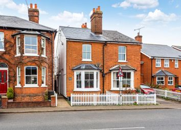 3 bed semi-detached house for sale in Bramber Cottages, Binfield RG42