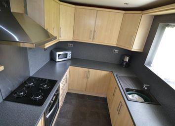 Thumbnail 1 bed flat to rent in Morien Crescent, Rhydyfelin, Pontypridd