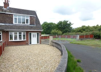 Thumbnail 3 bed semi-detached house for sale in Ranaldsway, Leyland