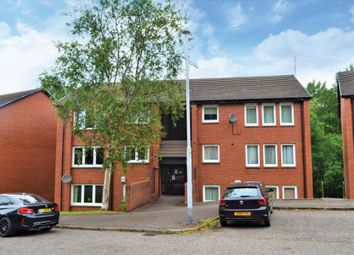 Thumbnail 2 bed flat for sale in Kelvinside Drive, Flat 0/1, Kelvinside, Glasgow