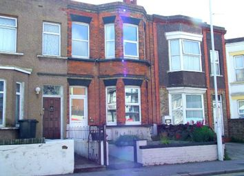 Thumbnail 2 bed property to rent in Eaton Road, Margate
