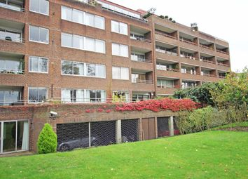 Thumbnail 3 Bed Flat To Rent In Anglesea Road Kingston Upon Thames