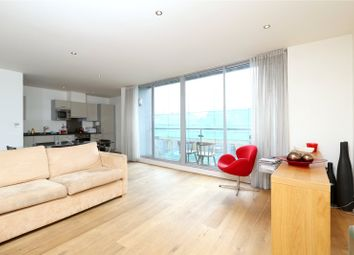 2 bed property to rent in The Foundry, 8 Dereham Place, London EC2A