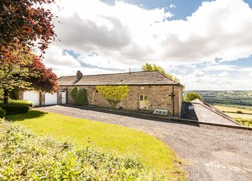 Thumbnail 5 bed barn conversion for sale in Holly Hall Barn, Sandhoe, Hexham, Northumberland
