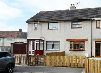 Thumbnail 2 bed semi-detached house for sale in Kenshaw Place, Larkhall