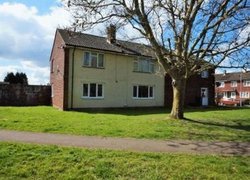 Thumbnail 2 bed flat for sale in Horner Road, Taunton