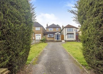 Thumbnail 4 bedroom detached house for sale in Sheepcot Lane, Leavesden, Watford