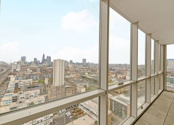 Thumbnail 2 bedroom flat for sale in Spencer Way, Shadwell