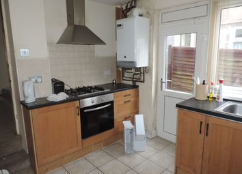 Thumbnail 4 bed terraced house to rent in Richards Street, Cathay`S, Cardiff