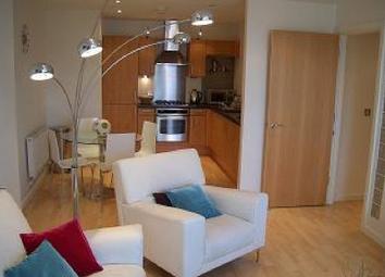 Thumbnail 2 bed flat to rent in Bowman Lane, Hunslet, Leeds