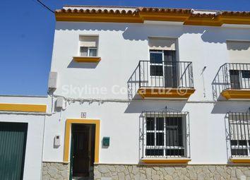 Thumbnail Town house for sale in Tarifa, Costa Luz, Spain