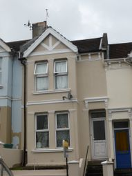 Thumbnail 5 bed terraced house to rent in Student House - Whippingham Road, Brighton