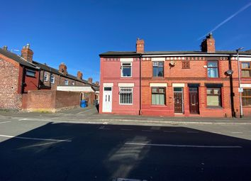 Thumbnail 2 bed end terrace house for sale in Winifred Street, Warrington