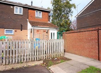 Thumbnail 2 bed flat for sale in Duffield Close, Pendeford, Wolverhampton