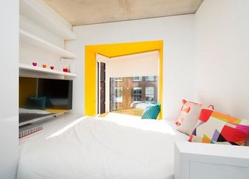 Thumbnail Room to rent in Works House, Brunswick Place, London