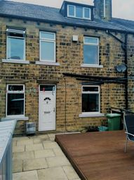 Thumbnail 3 bed terraced house for sale in Barcroft Road, Huddersfield