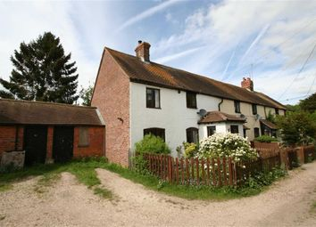 Thumbnail 3 bed semi-detached house to rent in Churchway, West Ilsley, Newbury