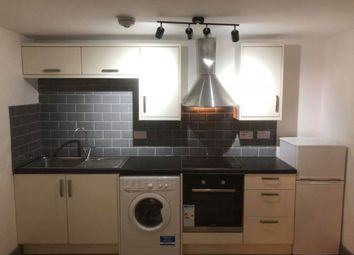 Thumbnail 2 bed flat to rent in Stone Barn Lane, Palacefields, Runcorn