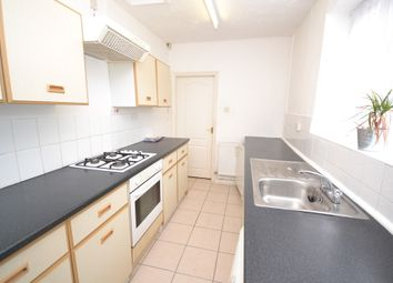 Thumbnail 2 bedroom terraced house to rent in Watlands View, Porthill, Newcastle