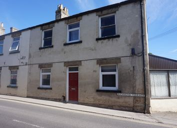 Thumbnail 1 bed flat to rent in 2 Richmond Terrace, Leyburn