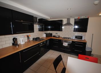 7 bed terraced house to rent in 6 Manor Drive, Hyde Park LS6