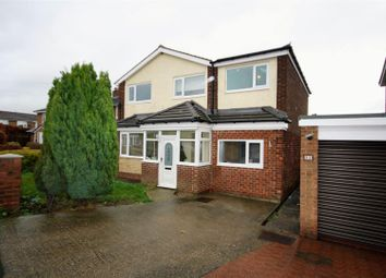 Thumbnail 4 bedroom detached house for sale in Coldstream, Ouston, Chester Le Street