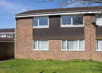 Thumbnail 2 bed maisonette to rent in Beechdale Close, Calmore, Southampton