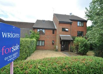 Thumbnail 1 bed flat for sale in Glenwood, Welwyn Garden City, Hertfordshire