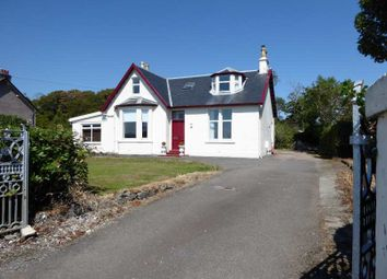 Thumbnail 4 bed detached house for sale in Rhanna Toward, Dunoon