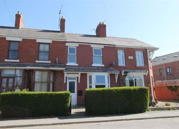Thumbnail 2 bed terraced house for sale in Homs Road, Ross-On-Wye