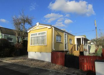 Thumbnail 2 bed mobile/park home for sale in Buckingham Orchard, Chudleigh Knighton, Newton Abbot