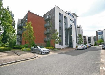 Thumbnail 2 bed flat to rent in Block A, Citipeak, Wilmslow Road, East Didsbury, Manchester