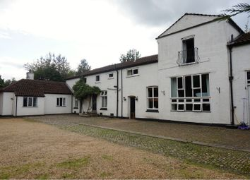 Thumbnail 5 bed barn conversion for sale in Marsh Lane, Norley