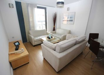 2 bed flat to rent in Collier Street, Manchester M3