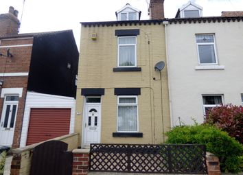 Thumbnail 3 bed terraced house to rent in Claypit Lane, Rawmarsh, Rotherham