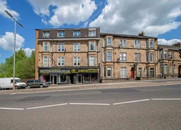 Thumbnail 2 bed flat for sale in Glasgow Road, Cambuslang, Glasgow