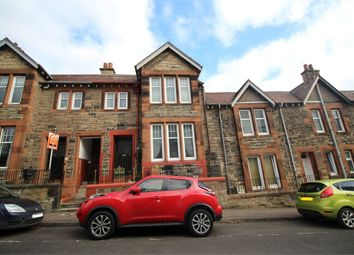 Thumbnail 4 bed terraced house for sale in Carlyle Road, Kirkcaldy, Fife, Scotland