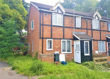 Thumbnail 1 bed flat to rent in Hawthorne Close, Hounslow