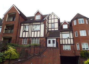 Thumbnail 2 bedroom flat for sale in Butts Green Road, Hornchurch
