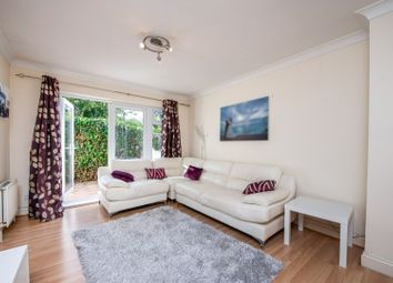Thumbnail 2 bed flat for sale in Sevington Road, Hendon
