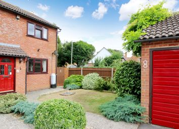 Thumbnail 2 bed end terrace house for sale in Child Street, Lambourn, Hungerford