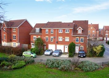 4 bed town house for sale in Princess Drive, York YO26
